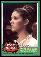 Princess Leia (Carrie Fisher) [EX MT]