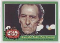 Grand Moff Tarkin (Peter Cushing) [GoodtoVG‑EX]