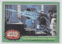 The Empire Strikes Back!