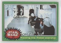 Raiding the Rebel Starship [GoodtoVG‑EX]