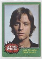 Luke Skywalker (Mark Hamill) [EXtoNM]