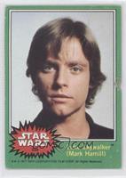 Luke Skywalker (Mark Hamill) [Poor]