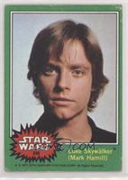 Luke Skywalker (Mark Hamill) [NonePoortoFair]