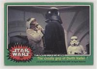 The Deadly Grip of Darth Vader [NoneGoodtoVG‑EX]