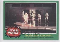 Death Star Shootout!