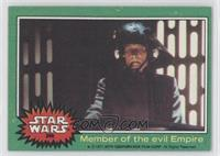 Member of the Evil Empire