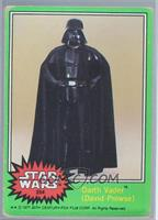 Darth Vader (David Prowse) [Poor]