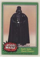Darth Vader (David Prowse) [GoodtoVG‑EX]
