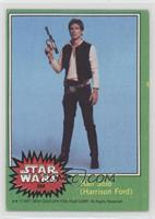 Han Solo (Harrison Ford) [Poor to Fair]