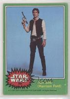 Han Solo (Harrison Ford) [Excellent]