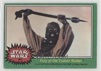 Fury of the Tusken Raider [GoodtoVG‑EX]