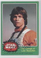 The Courage of Luke Skywalker