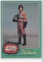 Star Pilot Luke Skywalker!