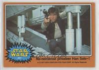 No-Nonsense Privateer Han Solo