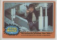 No-Nonsense Privateer Han Solo [GoodtoVG‑EX]
