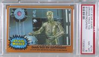 Droids Trick the Stormtroopers! [PSA 8 NM‑MT]