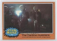 The Cantina Musicians