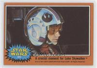 A Crucial Moment for Luke Skywalker [GoodtoVG‑EX]