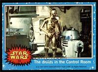 The Droids in the Control Room [EX MT]