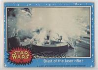 Blast of the Laser Rifle! [GoodtoVG‑EX]