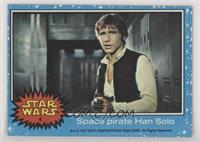 Space Pirate Han Solo [EXtoNM]