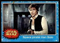 Space Pirate Han Solo [EX MT]