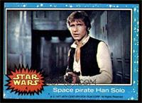 Space Pirate Han Solo [EX]
