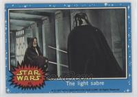 The Light Sabre