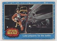 Luke Prepares for the Battle [PoortoFair]