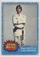 Mark Hamill as Luke Skywalker [NoneGoodtoVG‑EX]