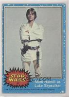 Mark Hamill as Luke Skywalker [GoodtoVG‑EX]