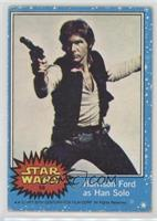 Harrison Ford as Han Solo [GoodtoVG‑EX]
