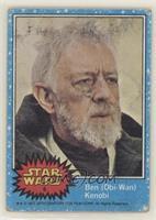 Ben (Obi-Wan) Kenobi [NonePoortoFair]