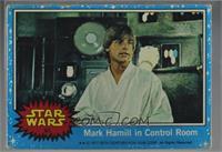 Mark Hamill In Control Room [Poor]