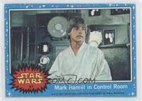 Mark Hamill In Control Room [GoodtoVG‑EX]