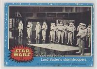 Lord Vader's Stormtroopers [Good to VG‑EX]