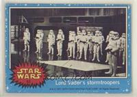 Lord Vader's Stormtroopers [NoneGoodtoVG‑EX]