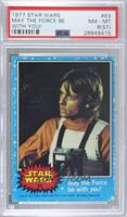 May the Force be With You! [PSA8NM‑MT(ST)]