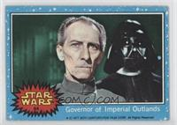 Governor of Imperial Outlands [Good to VG‑EX]