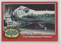 The Millenium Falcon [GoodtoVG‑EX]