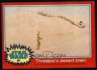 Threepio's Desert Trek! [EX]