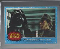 The Villainous Darth Vader [NearMint‑Mint+]