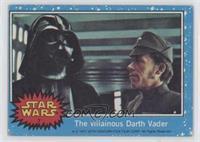The Villainous Darth Vader [NoneGoodtoVG‑EX]