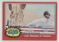 Luke Skywalker on Tatooine [GoodtoVG‑EX]
