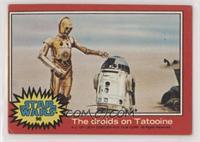 The Droids on Tatooine [GoodtoVG‑EX]