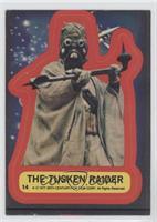 The Tusken Raider [GoodtoVG‑EX]