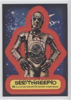 See-Threepio