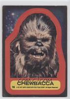 Chewbacca [GoodtoVG‑EX]