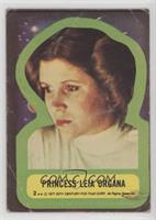 Princess Leia Organa [Poor]