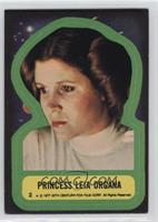 Princess Leia Organa [Good to VG‑EX]